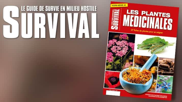 HS SURVIVAL#4 - 14,50euros