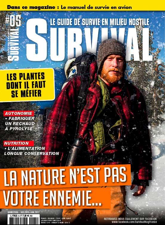 Survival #5