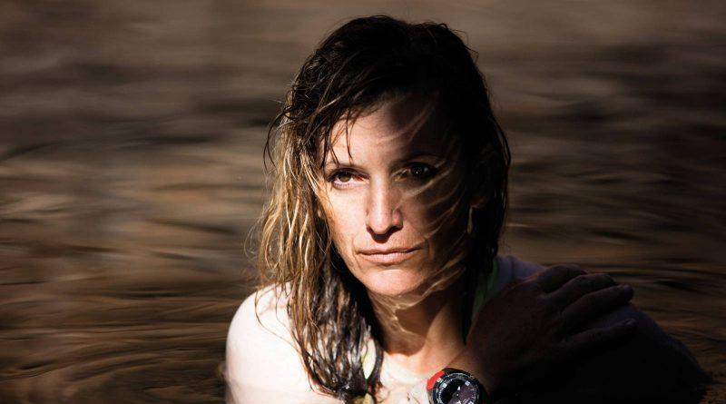 Sarah Marquis, exploratrice et aventurière du prestigieux National Geographic. © KRYSTLE WRIGHT