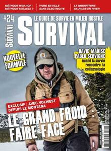 Survival n°24