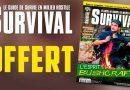 Survival n°4 offert