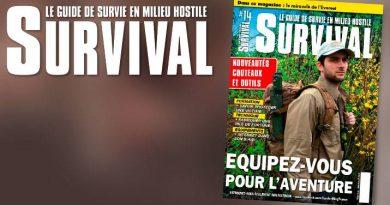 EDITO Survival #14