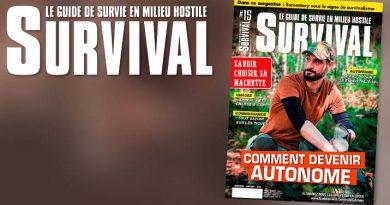 EDITO Survival #15