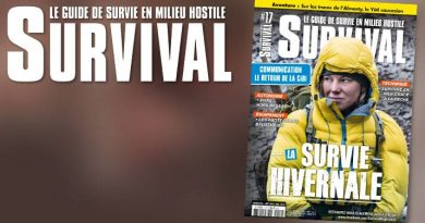 EDITO Survival #17