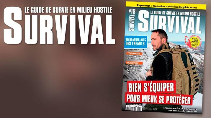 EDITO Survival #18