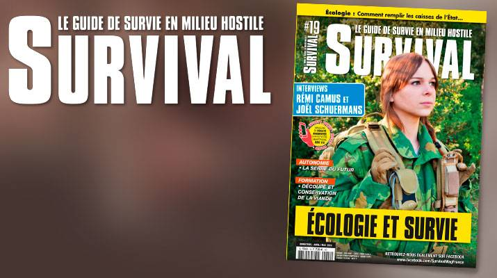 EDITO Survival #19