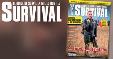 EDITO Survival #20