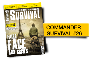 commander survival 25