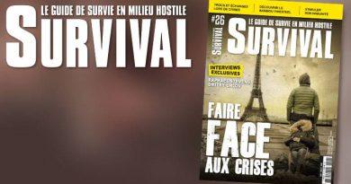 survival 25