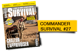 Commander survival #27