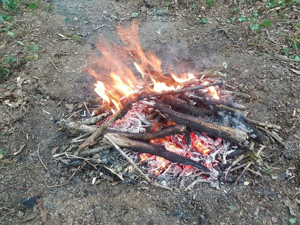 Allumer un feu