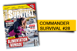 Bouton commander survival #28