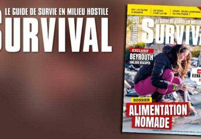 Edito survival #28