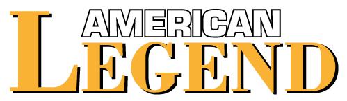Logo american Legend