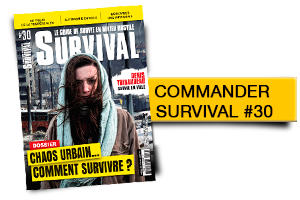 commander Survival #30